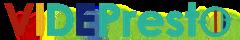 videpresto logo